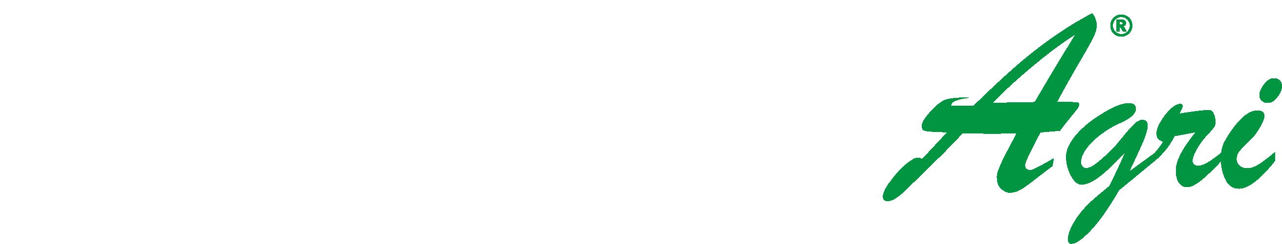 Logo Grazioli Agri Bianco Verde